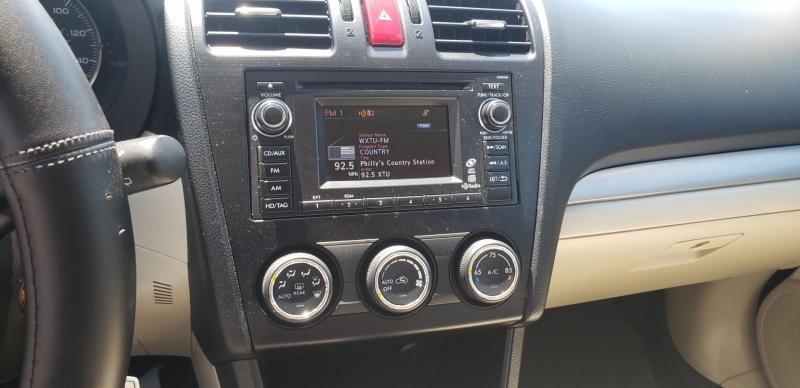Subaru XV Crosstrek 2014 price $14,500
