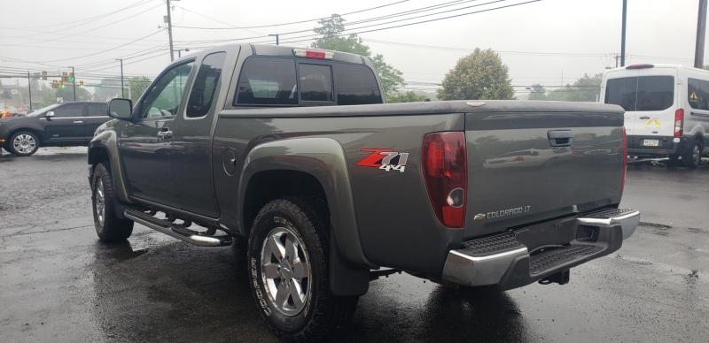 Chevrolet Colorado 2010 price $12,900