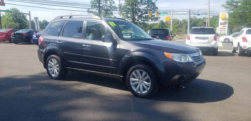 Subaru Forester 2011 price $8,900