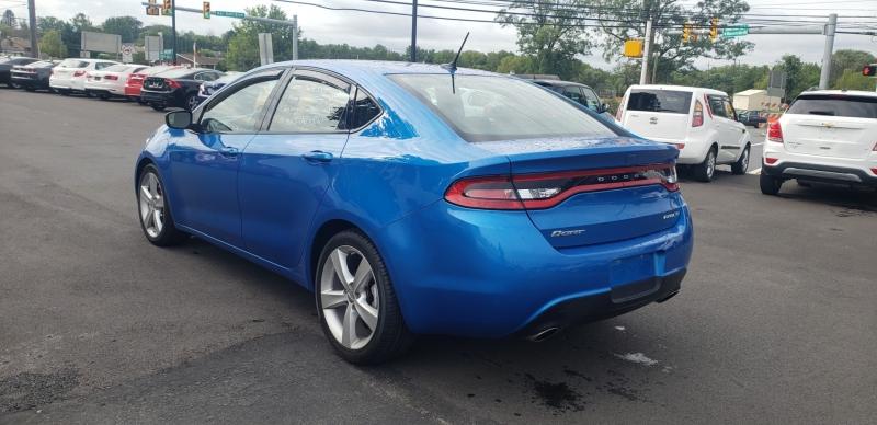 Dodge Dart 2015 price $12,500