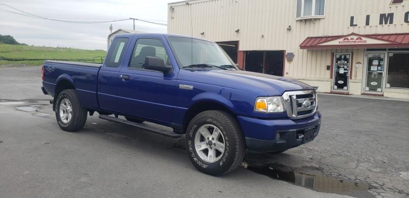 Ford Ranger 2006 price $9,500