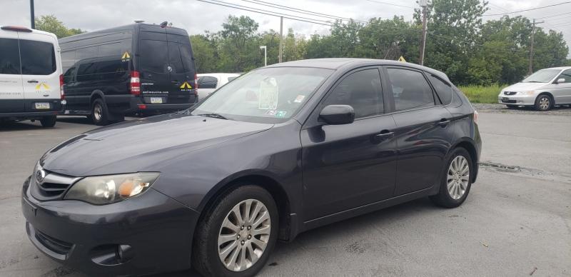 Subaru Impreza 2011 price $6,900