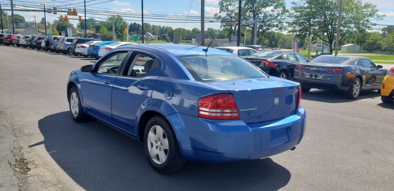 Dodge Avenger 2008 price $5,500