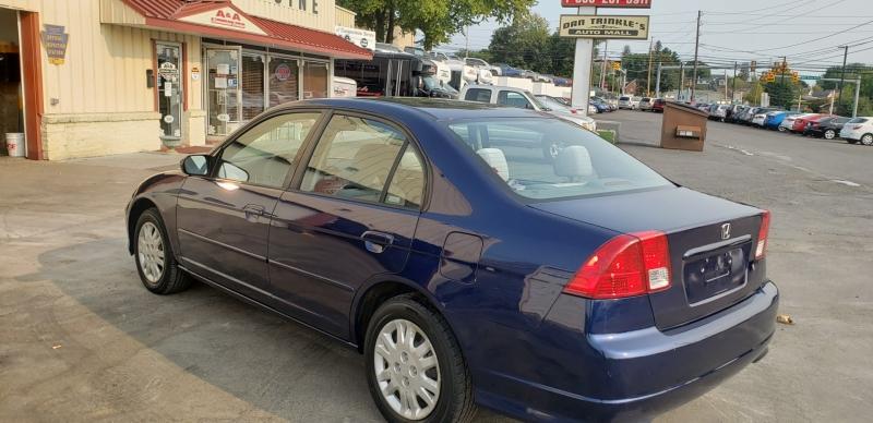 Honda Civic 2004 price $3,900