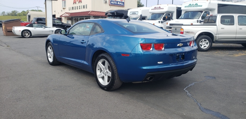 Chevrolet Camaro 2010 price $11,900