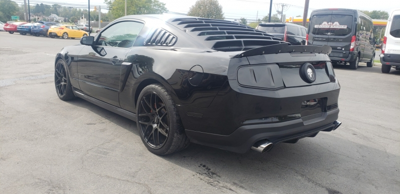 Ford Mustang 2012 price $14,900