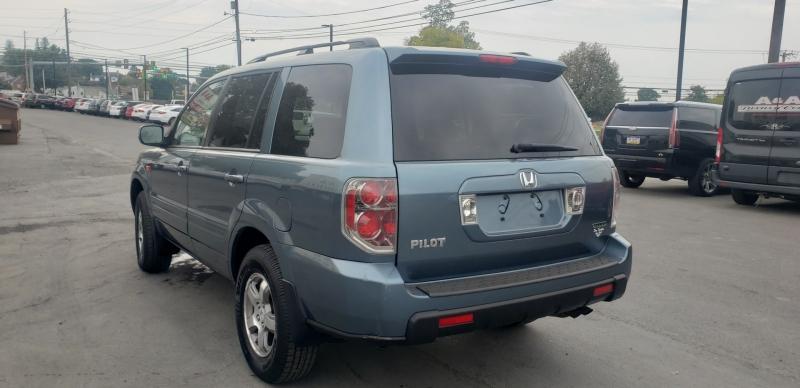 Honda Pilot 2008 price $7,000