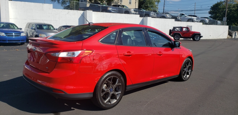 Ford Focus 2014 price $6,500