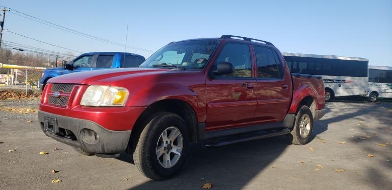 Ford Explorer Sport Trac 2005 price $6,900