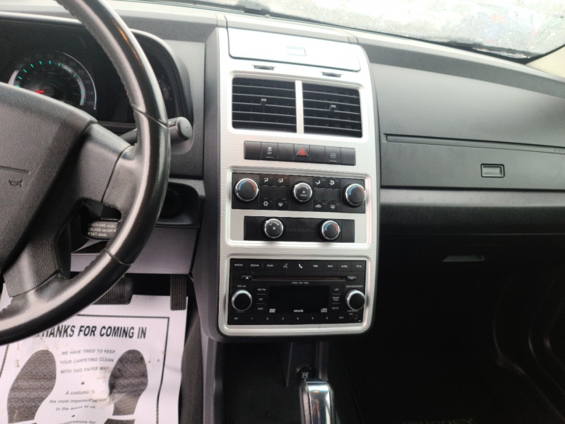 Dodge Journey 2010 price $7,900