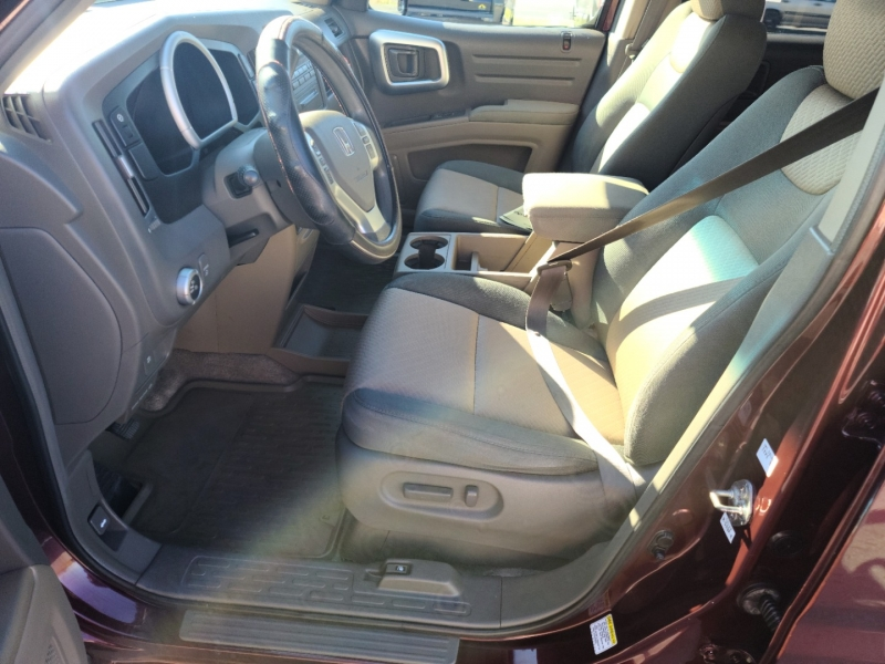 Honda Ridgeline 2007 price $12,900