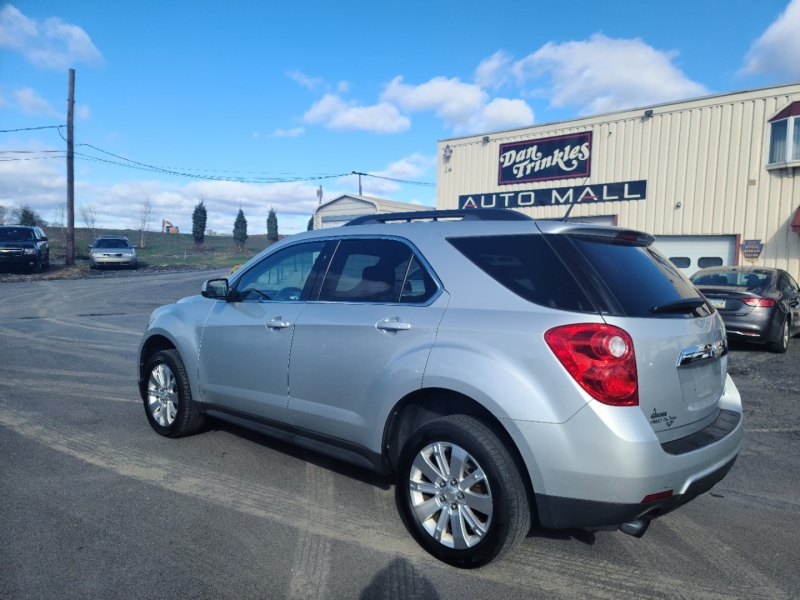 Chevrolet Equinox 2010 price $8,500