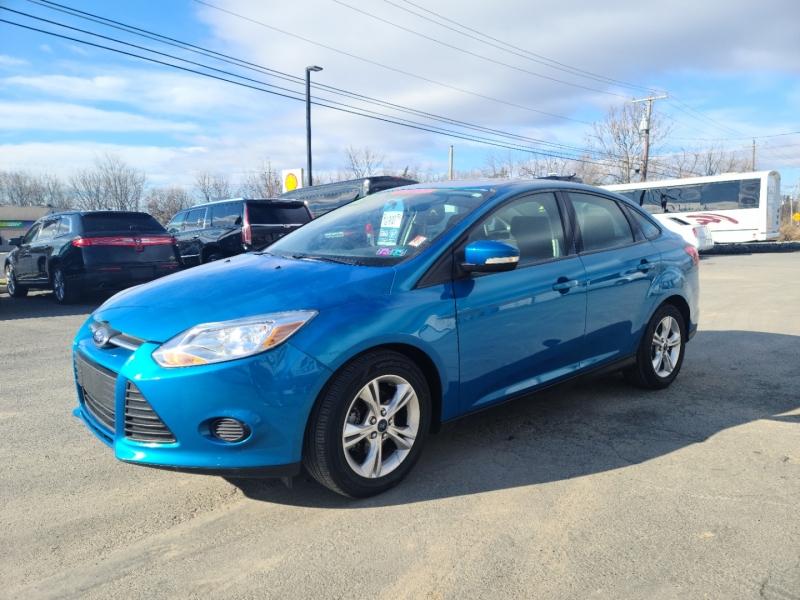 Ford Focus 2013 price $6,900