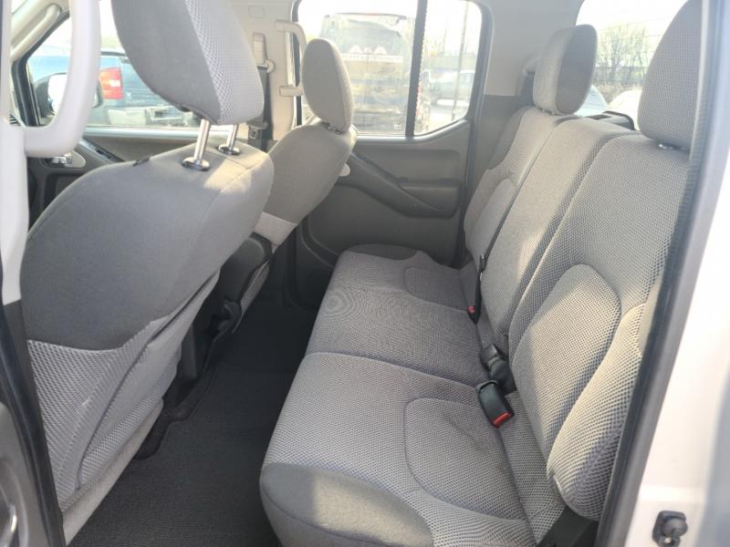 Suzuki Equator 2011 price $13,900