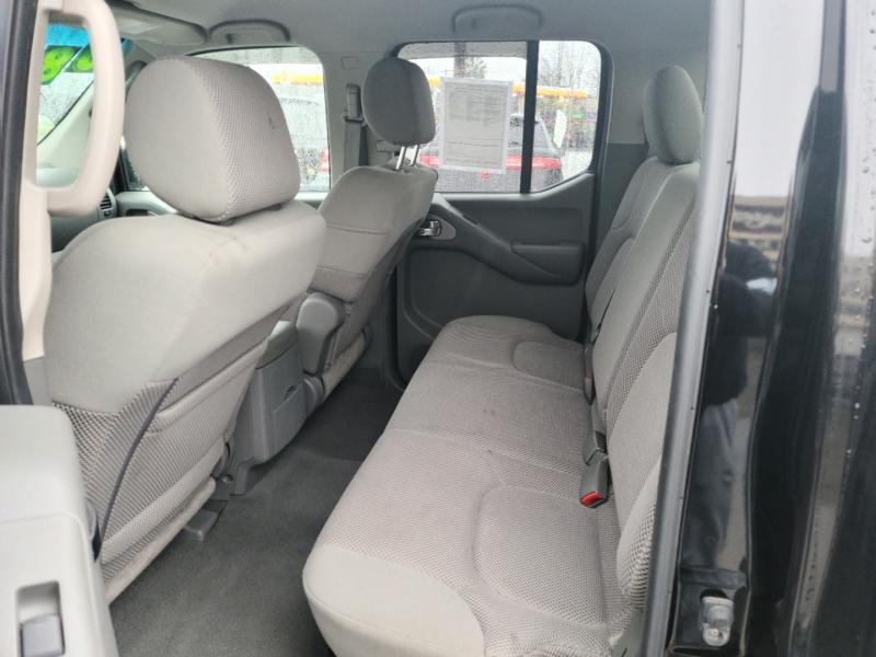 Nissan Frontier 2008 price $9,900