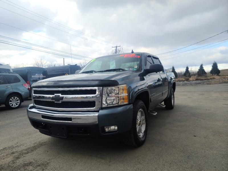 Chevrolet Silverado 1500 2010 price $14,900