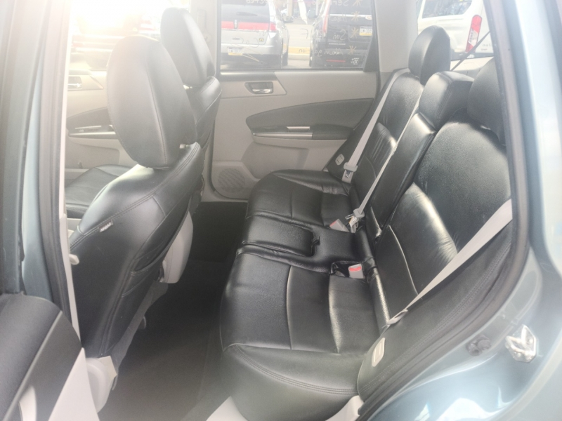 Subaru Forester 2012 price $9,500