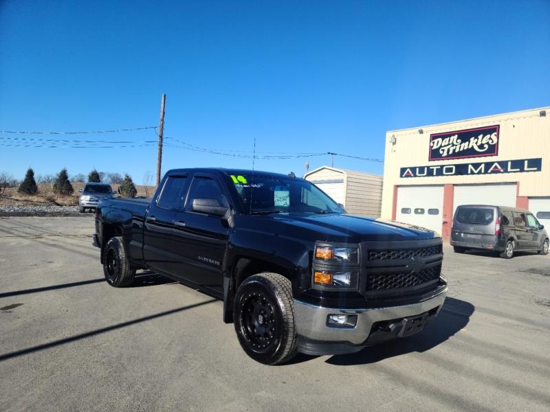 Chevrolet Silverado 1500 2014 price $23,500