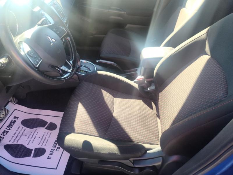 Mitsubishi Outlander Sport 2017 price $14,900