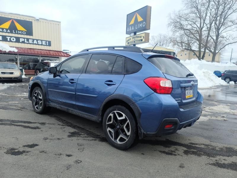 Subaru XV Crosstrek 2015 price $12,500