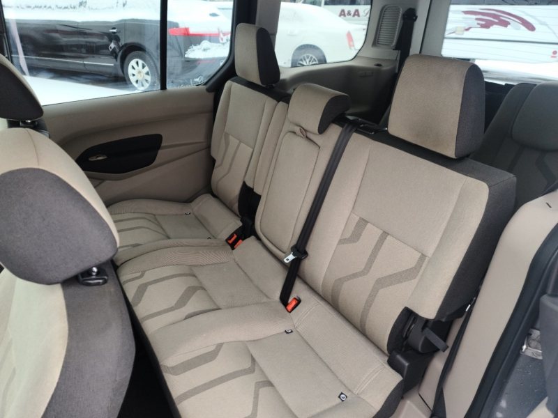 Ford Transit Connect Wagon 2015 price $12,900