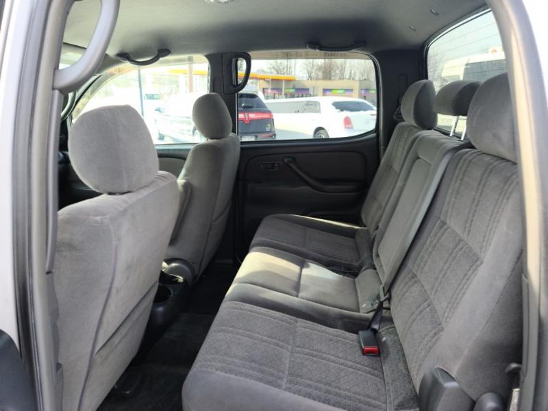 Toyota Tundra 2006 price $11,900