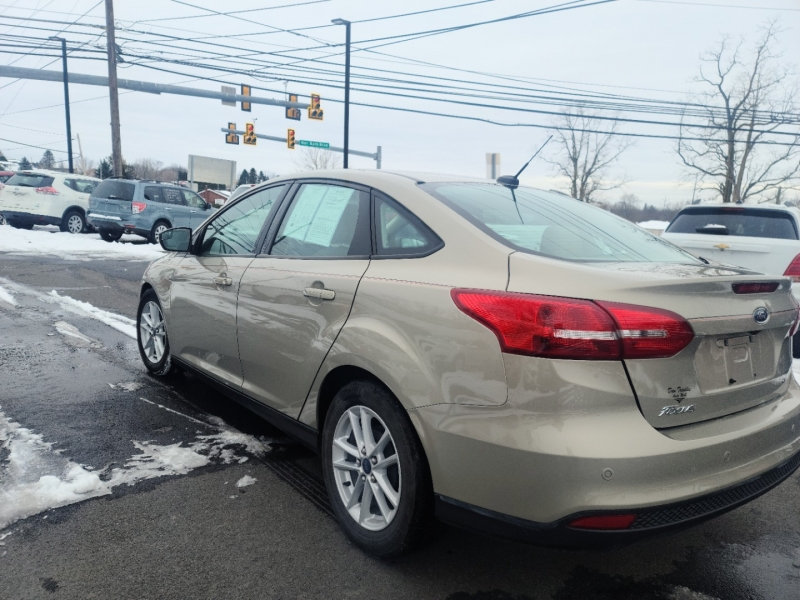 Ford Focus 2015 price $8,500