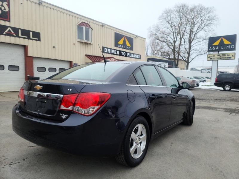 Chevrolet Cruze 2014 price $8,000