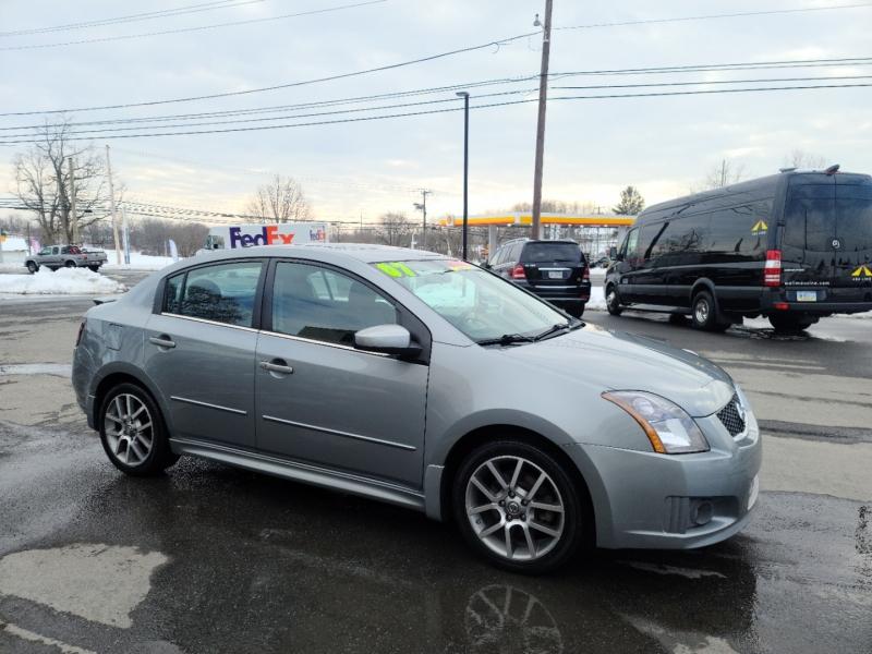 Nissan Sentra 2007 price $6,500