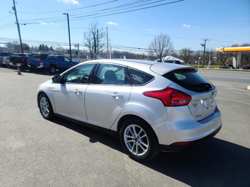 Ford Focus 2015 price $8,900
