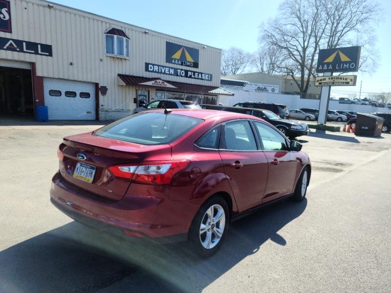 Ford Focus 2014 price $7,900