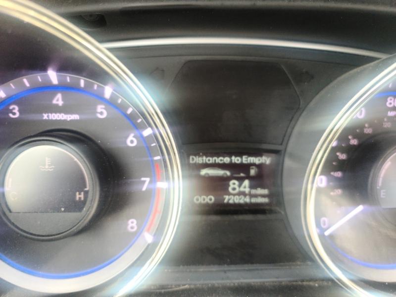 Hyundai Sonata 2013 price $8,500