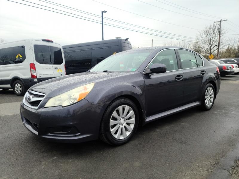 Subaru Legacy 2010 price $9,900