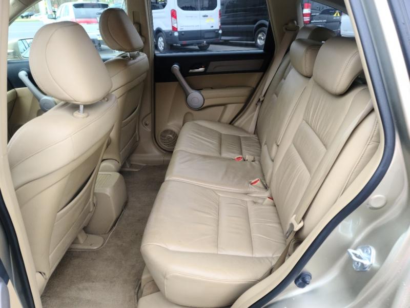 Honda CR-V 2007 price $10,900