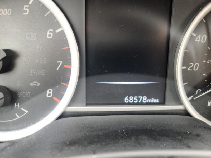 Nissan Sentra 2016 price $12,500