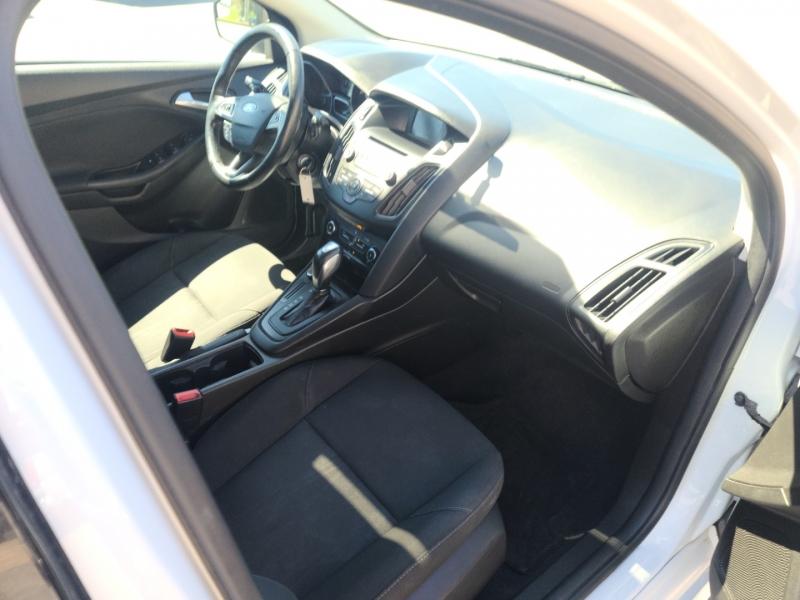 Ford Focus 2016 price $9,500