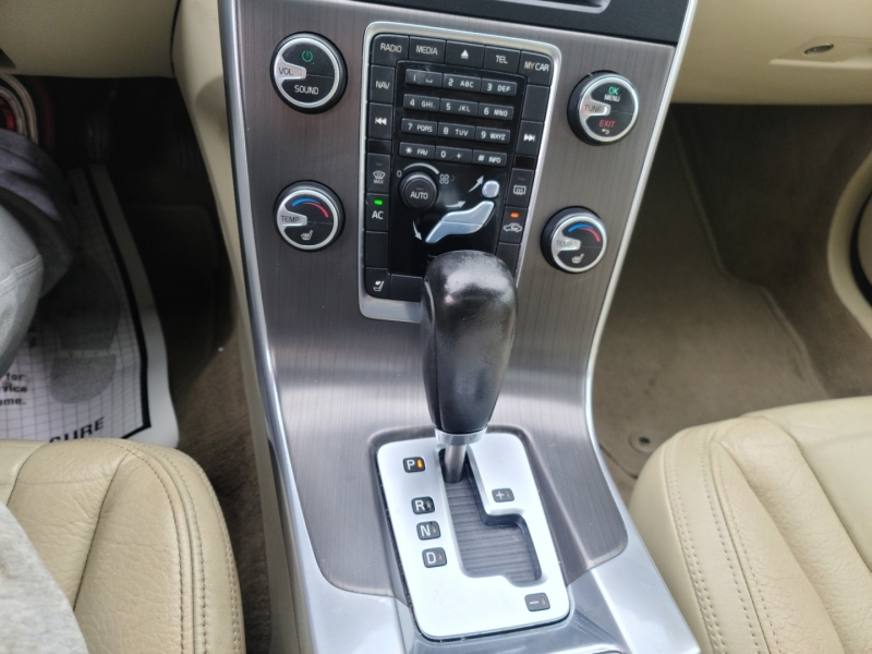 Volvo S60 2011 price $9,500
