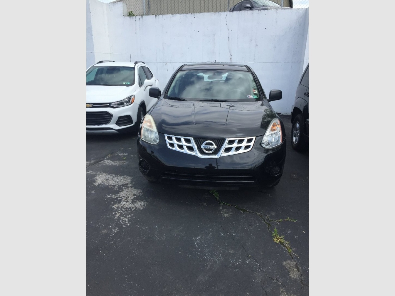 Nissan Rogue 2012 price $7,900