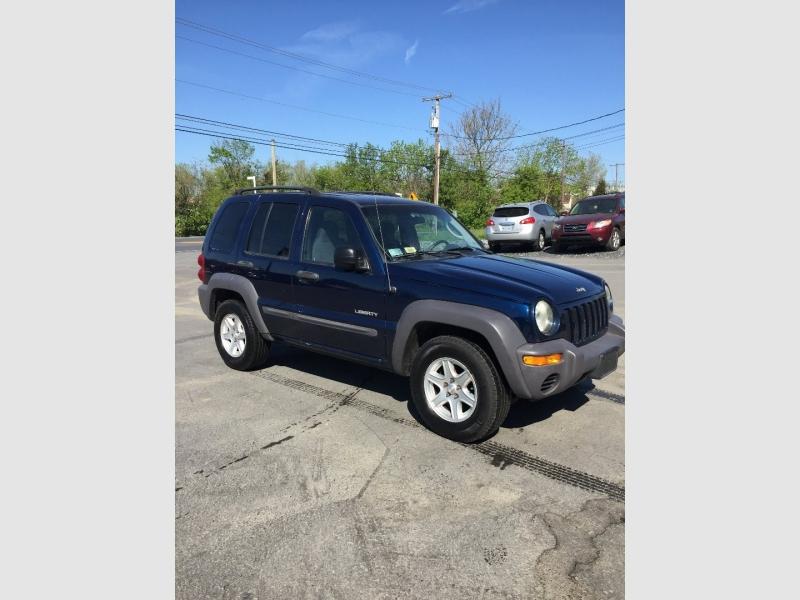 Jeep Liberty 2004 price $5,500