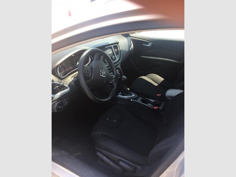 Dodge Dart 2013 price $6,900