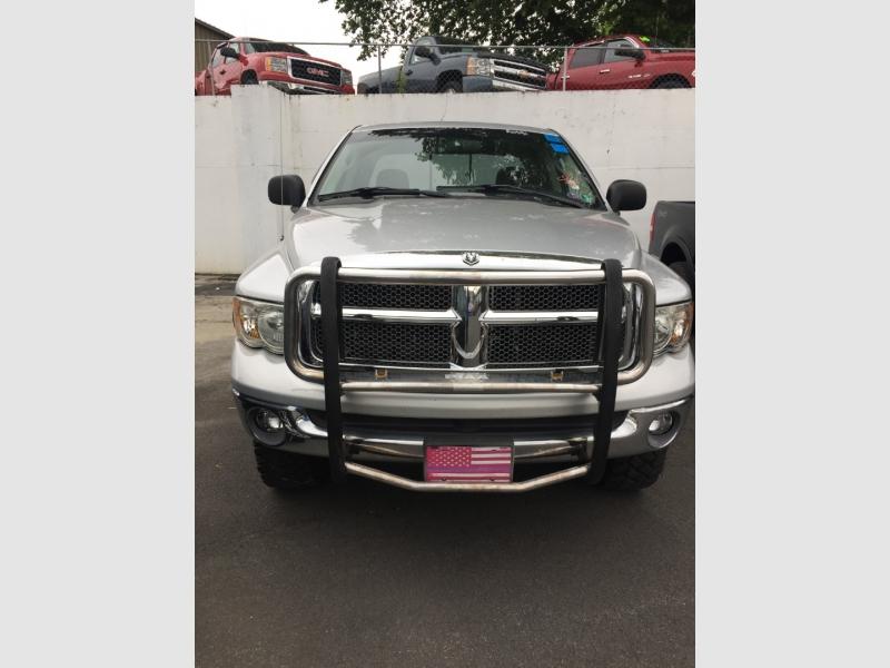 Dodge Ram 1500 2002 price $10,900