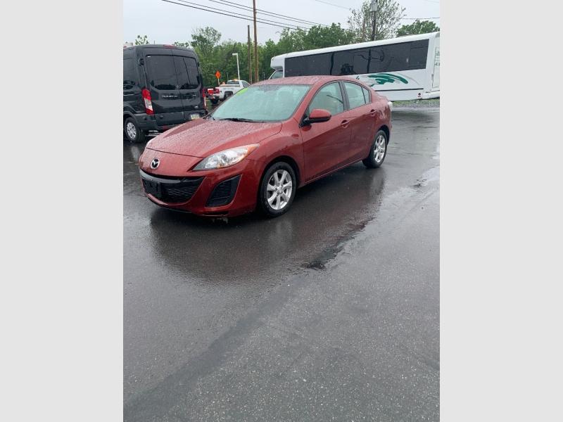 Mazda Mazda3 2011 price $8,800