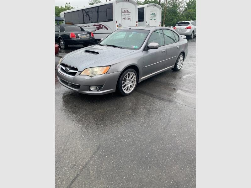 Subaru Legacy (Natl) 2008 price $6,900