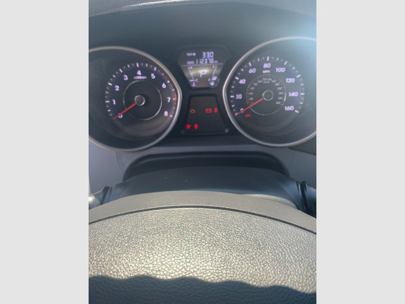 Hyundai Elantra 2013 price $8,500