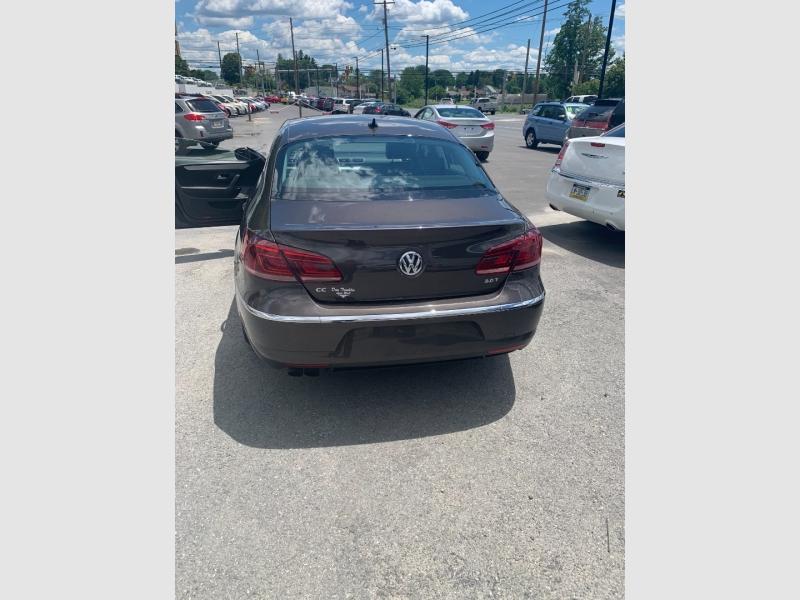 Volkswagen CC 2013 price $9,650