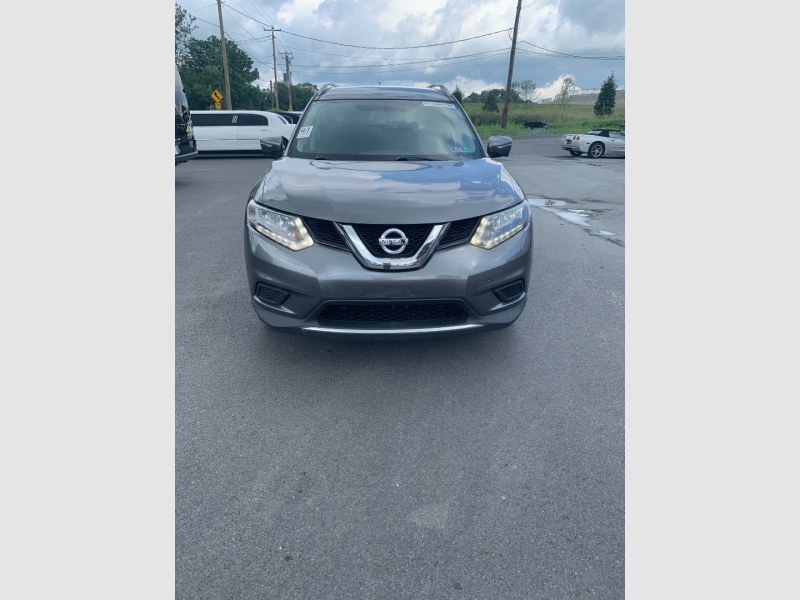 Nissan Rogue 2014 price $11,900