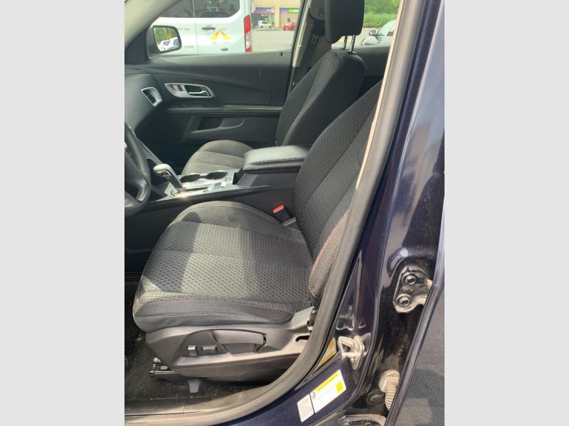 Chevrolet Equinox 2015 price $12,900