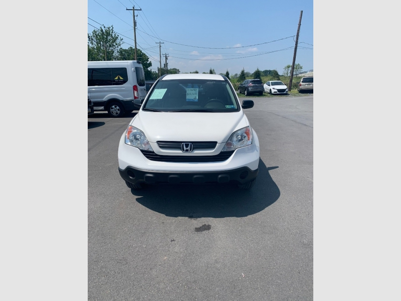 Honda CR-V 2008 price $10,500