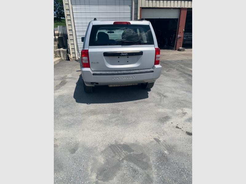 Jeep Patriot 2010 price $6,900