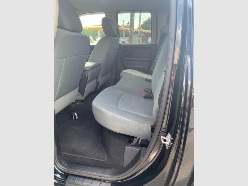 Dodge Ram 1500 2014 price $19,500